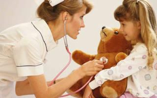 Как вылечить токсоплазмоз у детей?