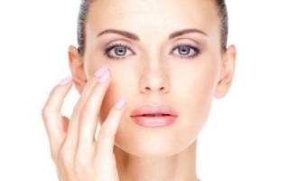 Средства по уходу за кожей глаз