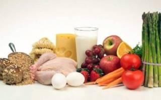 Нужна ли при герпесе диета?