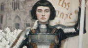 Жанна Дарк: история Орлеанской девы