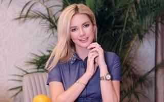 Известная телеведущая Анастасия Трегубова поделилась снимками из роддома