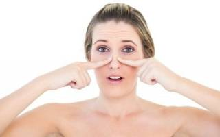 Как вылечить угри на носу