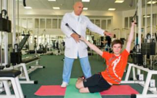 Какие тренажеры подходят для лечебных занятий при грыже позвоночника?