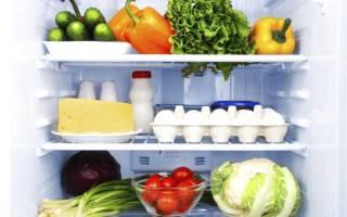 6 быстрых способов избавиться от неприятных запахов в своем холодильнике