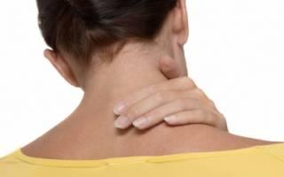 Что делать, если появляются характерные боли в шее при повороте головы?