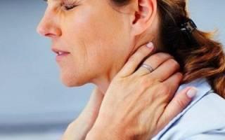 Как с помощью лечебных упражнений укрепить мышцы шеи при остеохондрозе?
