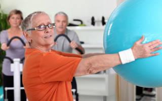 Методика выполнения ЛФК при заболеваниях органов дыхания