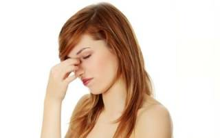 Основные симптомы птичьего гриппа у людей
