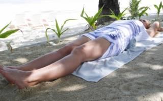 Как подобрать валик под спину и шею при остеохондрозе
