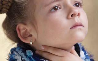 Почему у ребенка сзади болит шея и как бороться с этой проблемой