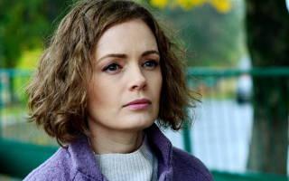 Анна Миклош – российская актриса с венгерскими корнями