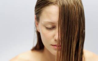Почему сильно и часто потеет голова у женщин?