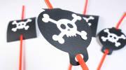 Пиратская вечеринка для взрослых и детей. Как организовать пиратский праздник?
