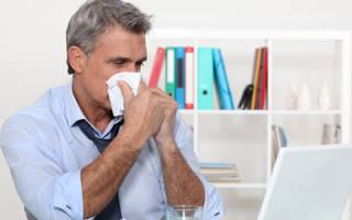 Откуда берется такое заболевание, как грипп?