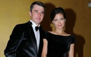 Актеры Климова и Петренко воссоединились на празднике сына