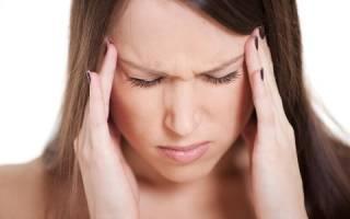 Что можно выпить от боли в голове кормящей маме?