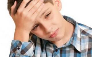 Как проявляется вегетососудистая дистония у подростков ?