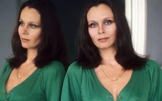 Биография всенародно любимой актрисы Любови Полищук