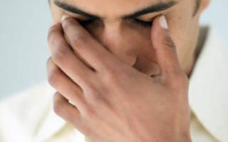 Как возникает и лечится диплопия при шейном остеохондрозе?