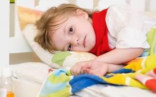Причины развития и лечение пневмонии у детей