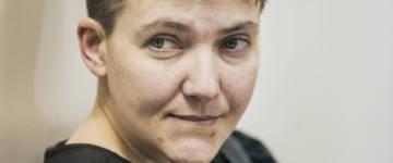 Суд отпустил Савченко из-под ареста: угроза избирательной кампании?