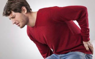 Симптомы и лечение протрузии дисков позвоночника