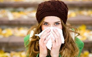 Как лечить длительный насморк у взрослого?