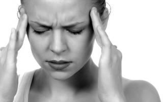 Уколы и препараты от головной боли