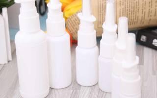 Таблетки и спрей от аллергического ринита: как лечить аллергию?