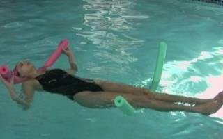 Необходимость плавания при грыже поясничного отдела позвоночника