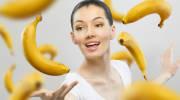 Применение бананов при поносе