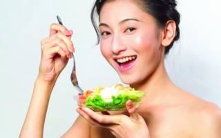 Все секреты японской диеты. Эффективность и вред организму