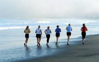 Беговая дорожка как путь к стройной жизни