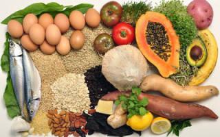 Правильное питание при варикозном расширении вен нижних конечностей