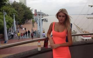 Личная жизнь и биография Кристины Лясковец