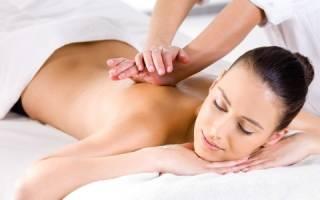 Как правильно делать массаж при пневмонии?