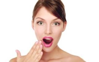 Особенности лечения вирусного стоматита