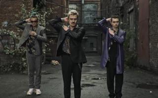 Клип Little Big стал более востребованным, чем самый популярный ролик Die Antwoord