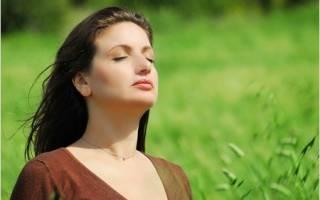 А вы знали, что дыхательные упражнения могут помочь похудеть
