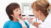 Фарингит: правильное лечение у детей