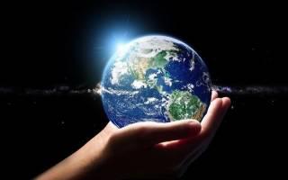 Всемирная акция День Земли: многоплановая деятельность по сохранению планеты