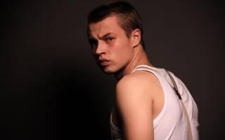 Творчество и личная жизнь актера Ивана Мулина