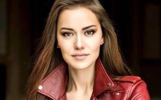 Фахрие Эвджен — очаровательная девушка и великая актриса