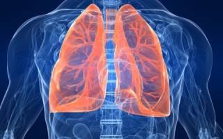 Эффективные лекарства от рака легких