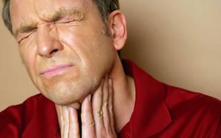Как лечить прыщи в горле?