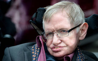 Стивен Хокинг: гений с непростой судьбой