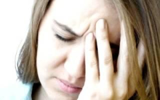 Способы снятия спазма сосудов головы
