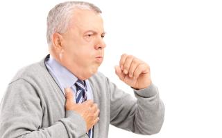 Разновидности пневмосклероза легких и методы лечения