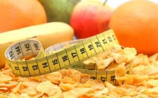Какая диета поможет преобразиться?
