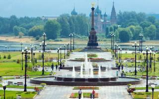 Пожар, несчастный случай и другие происшествия в день города в Ярославле